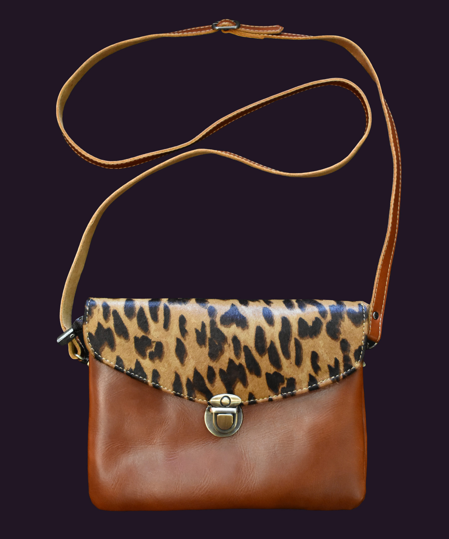 EXOTIC BAG Serengeti